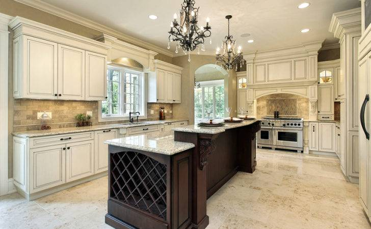 Luxury Kitchens Luxe Life Florida