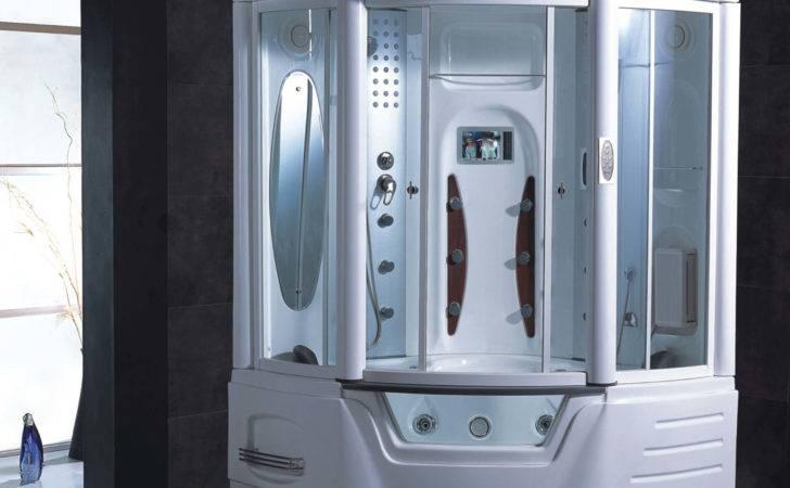 Luxury Massage Steam Bathroom China Shower Enclosure