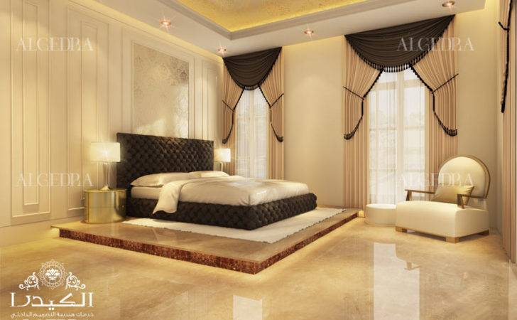 Luxury Master Bedroom Design Interior Decor Algedra
