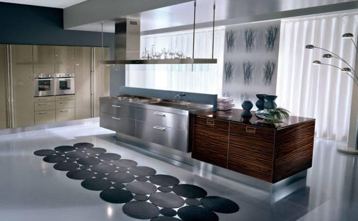 Luxury Modern Kitchens Pedini Idesignarch Interior Design