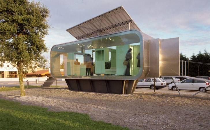 Luxury Modern Modular Homes Under