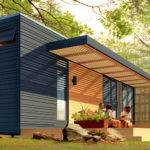 Luxury Modern Prefab Homes Mobile Ideas