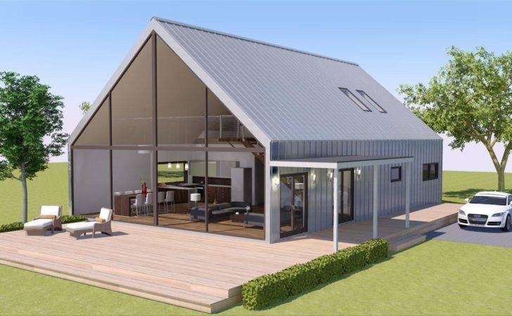 Luxury Modular Homes Best Hundreds Prefabs