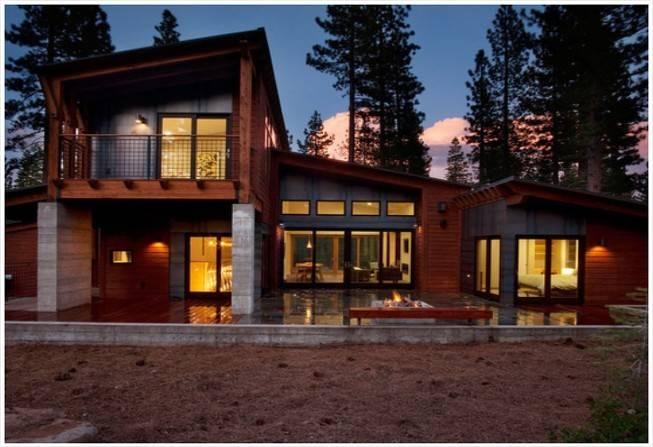 Luxury Modular Homes Sale Prefab Cottage Plans Sandbag Houses Mma