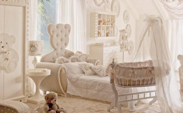Luxury Nursery Furniture Children Designer Interiors Gigi Brooks