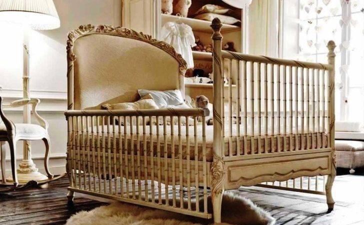 Luxury Nursery Furniture Ideas Inside Baby