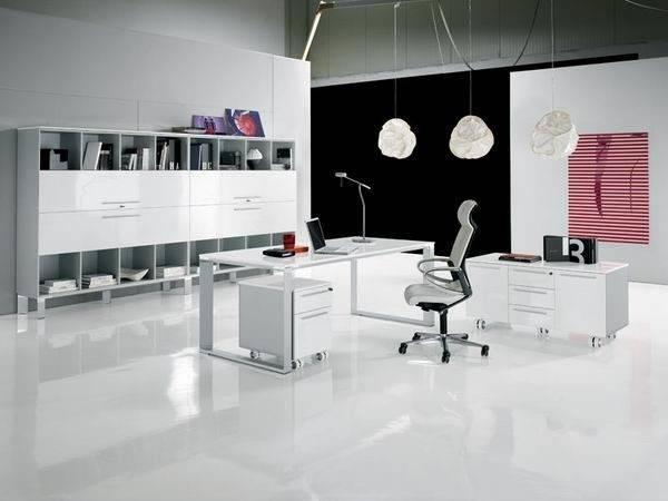 Luxury Office Furniture Ideas