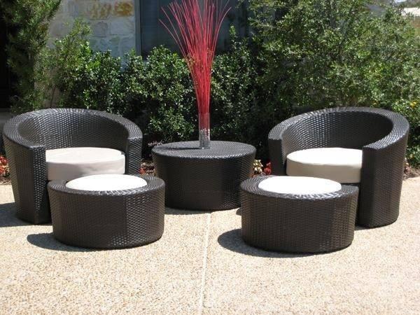 Luxury Outdoor Furniture Creating High End Garden Cheap