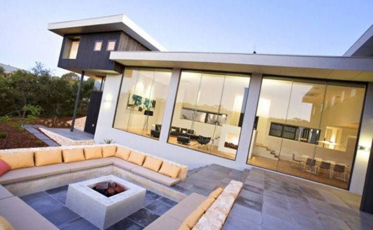 Luxury Outdoor Living Room Plan Iroonie