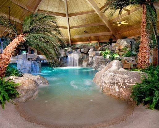 Luxury Pools Swimming Fabulous Pinterest