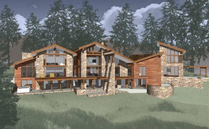 Luxury Prefab Homes Architecture Ideas