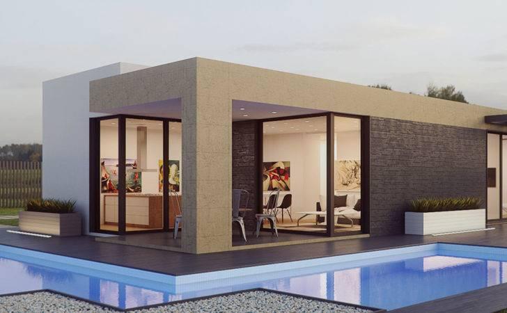 Luxury Prefab Homes Home Design