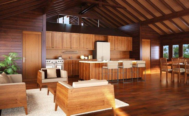 Luxury Prefab Homes Lighter