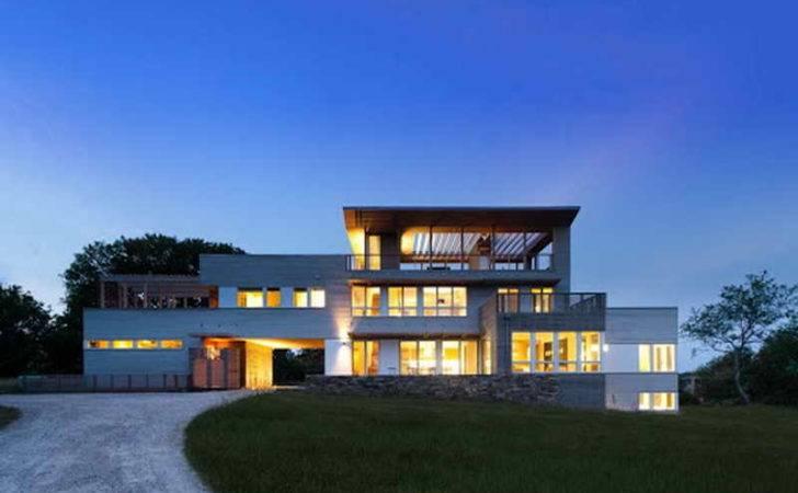 Luxury Prefab Homes Modern Modular Prefabricated