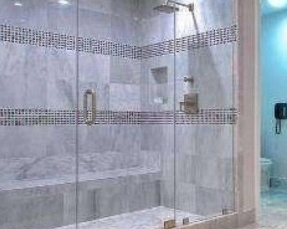 Luxury Shower Bathroom Bathrooms Pinterest