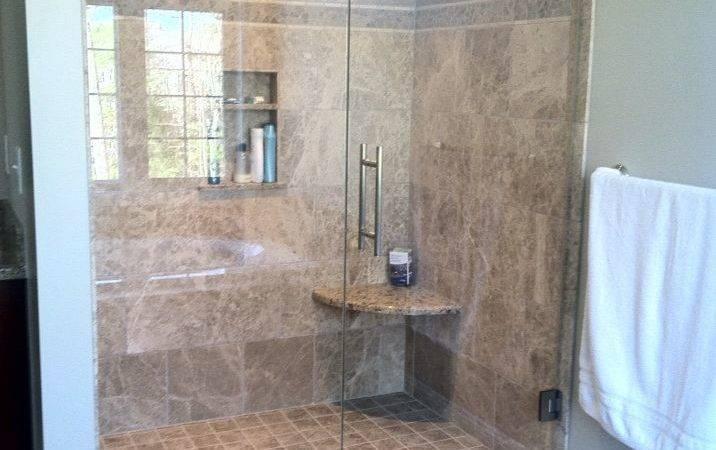 Luxury Shower Enclosure Frameless Showers