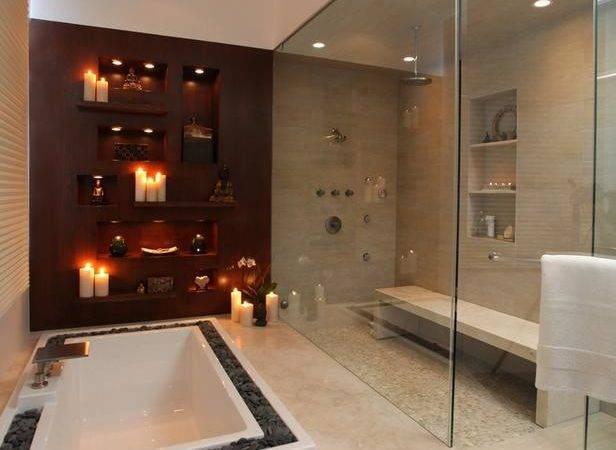 Luxury Shower Original Jackie Dishner