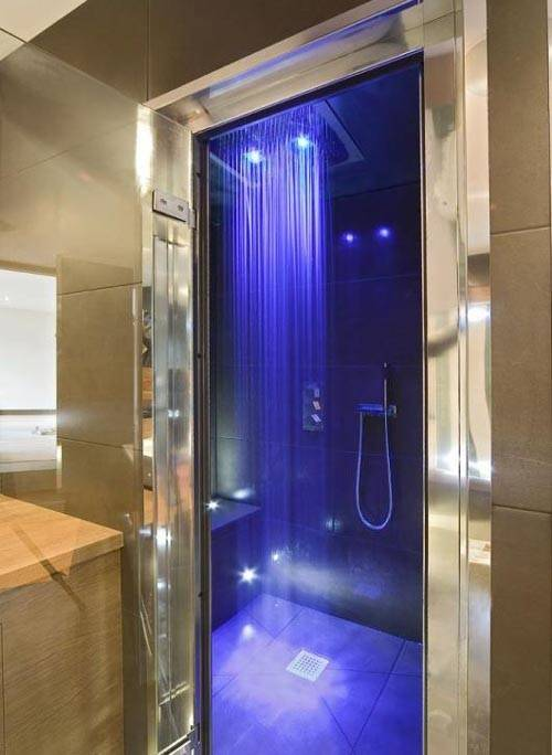 Luxury Showers Shower