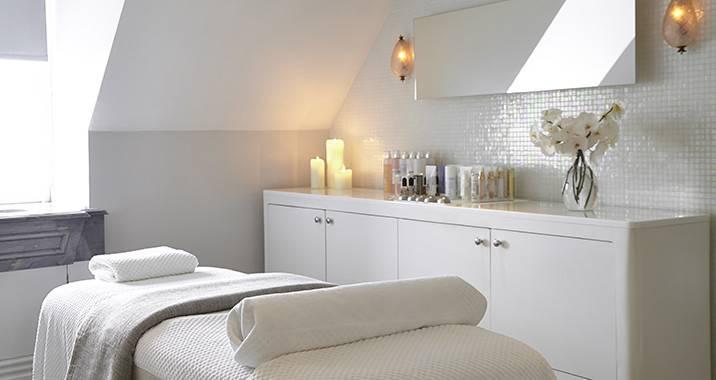 Luxury Spa Treatments London Hotel Spas Maybourne