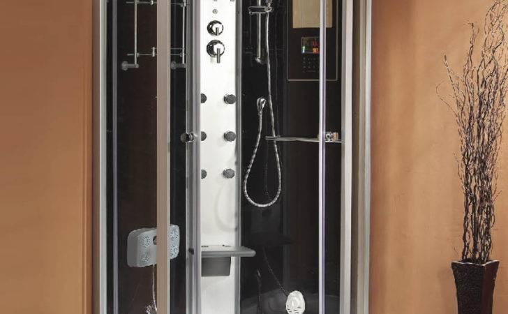 Luxury Steam Shower Enclosure