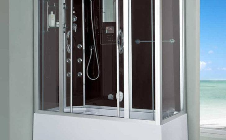 Luxury Steam Shower Enclousre