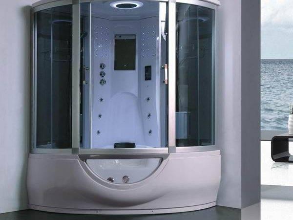 Luxury Steam Shower Manufacturer Supplier Factory
