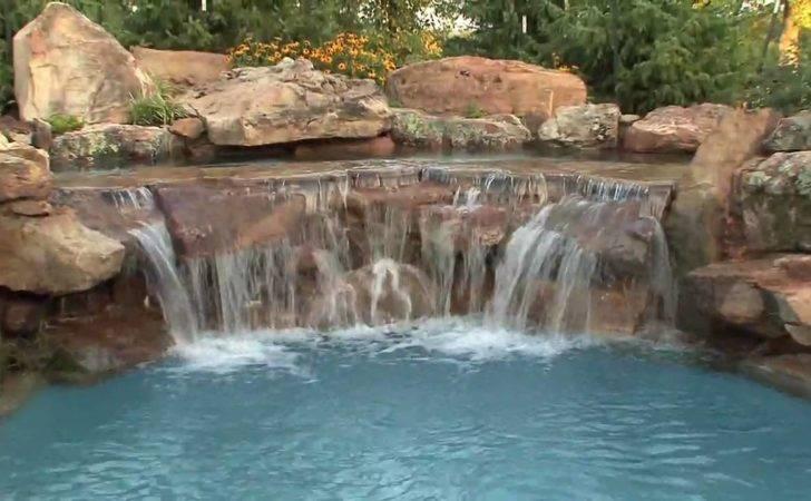 Luxury Swimming Pool Epic Pools Youtube