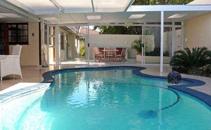 Luxury Villa Indoor Outdoor Heated Homeaway Helderberg Rural