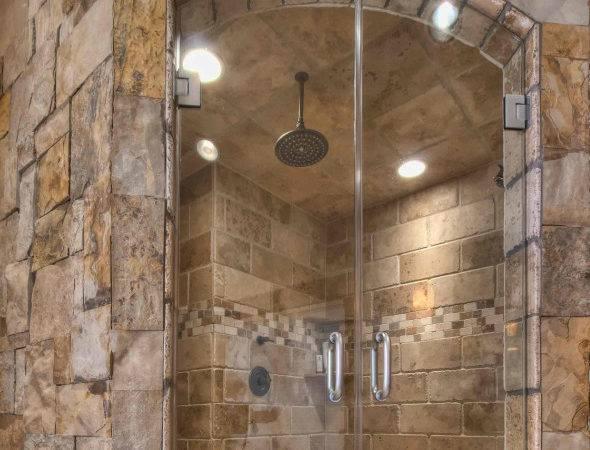 Luxury Walk Doorless Showers Joy Studio Design Best
