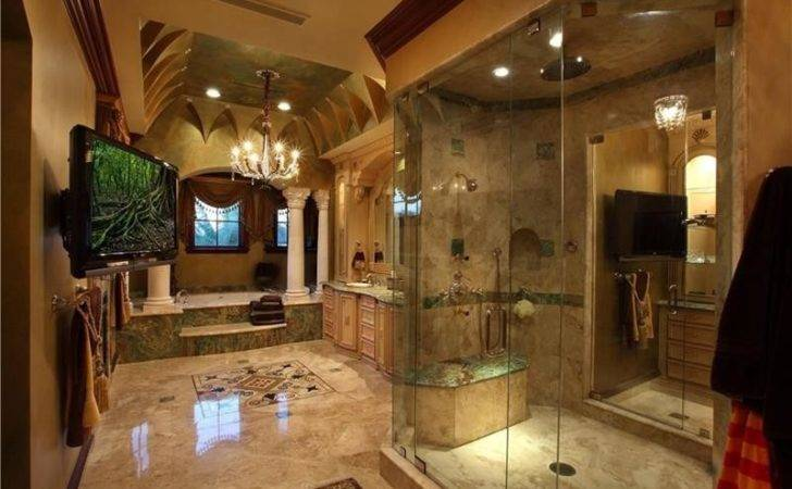 Luxury Walk Showers Home Epiphany
