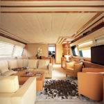 Luxury Yachts Interior Bathroom Interiors Design