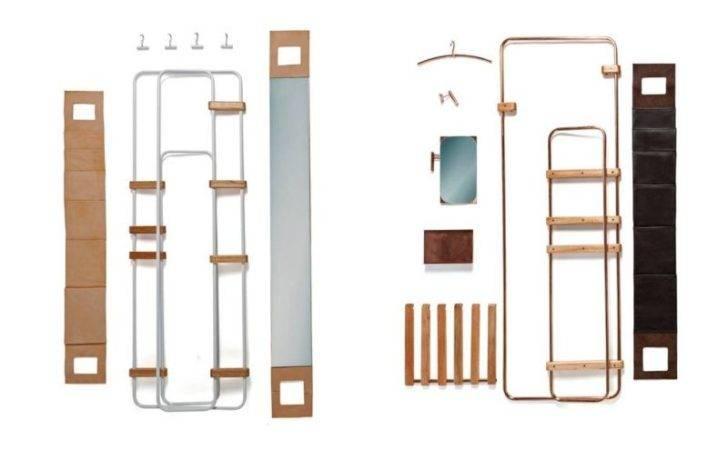Lynko Modular Furniture System Suitable Nomadic Lifestyle