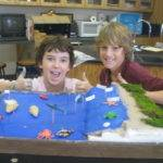 Lzk Ocean Science Fair Projects Education These