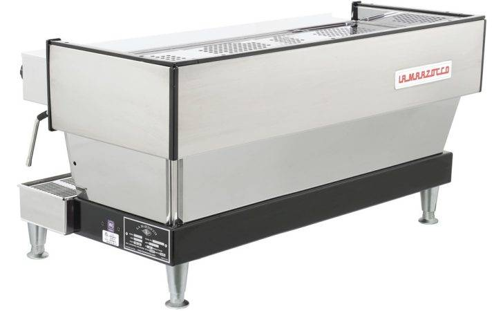 Machines Marzocco Linea Group Automatic