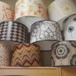 Made America Custom Royal Designs Lamp Shades