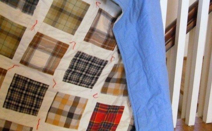 Made Flannel Shirts Sheets Here