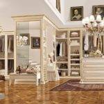 Made Italy Furniture Manufacturer Benedetti Mobili Florence