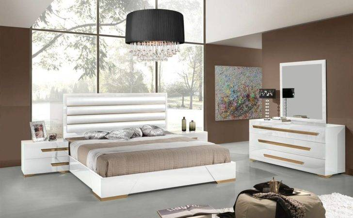 Made Italy Quality High End Contemporary Furniture New York