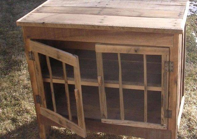 Made Out Pallets Photograph Diy Wood Furniture Projects