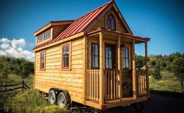 Maison Demain Tiny House Ecobane