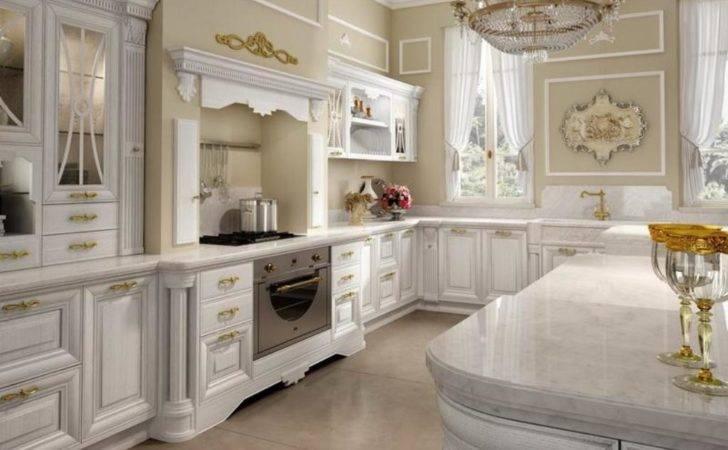 Majestic Victorian Kitchen Ideas