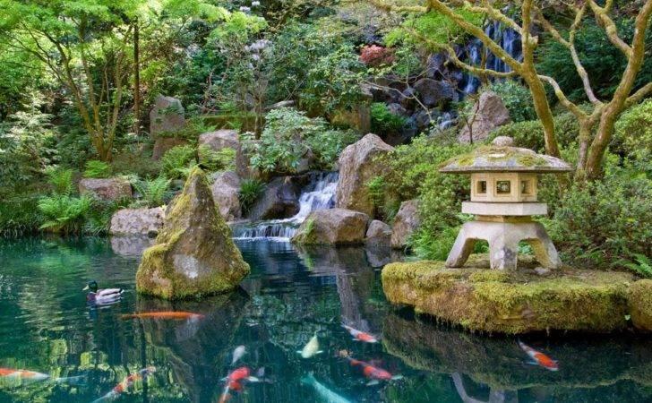 Make Japanese Garden Create