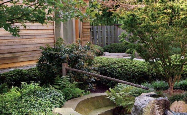 Make Japanese Garden Cultivate Your Style