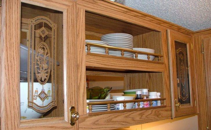 Make Kitchen Cabinets Look New Home Safe
