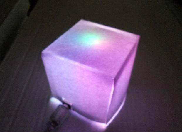Make Led Ambient Mood Light Beginner Tutorial