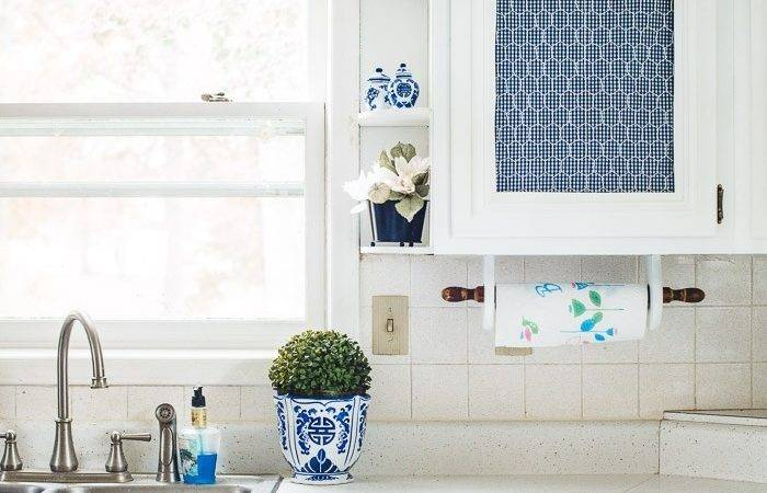 Make Old Cabinets Look New Paint