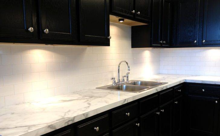 Make Old Kitchen Cabinets Look New Home