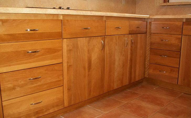 Make Old Kitchen Cabinets Look New