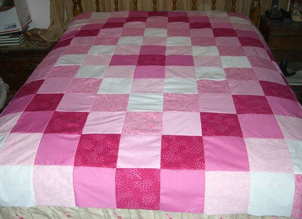 Make Patchwork Quilts Creative Patterns Guide