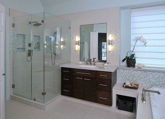 Make Small Bathroom Look Bigger Few Little Pointers Can
